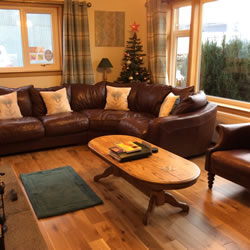 Self catering cottage Forfar
