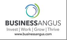 Business Angus Logo