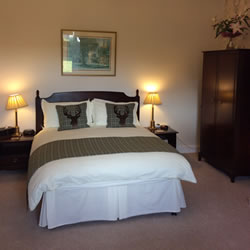 Bed and Breakfast accommodation Forfar
